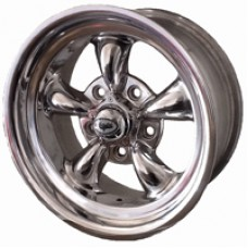 COY - Polished 15x7 | 5x4.5| 4 inch Back Space Ford