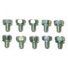 SB & BB Steel Timing Chain Cover Bolt Kit
