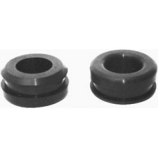 "Push-In Breather Grommet for Aluminum Valve Cover - 15/16"" ID x 1 1/4"" OD"