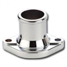CHROME SB FORD V8 351-C WATER NECK
