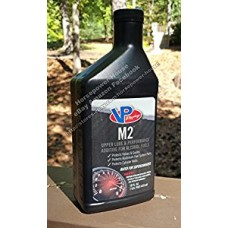 VP RACING M2 UPPER CYLINDER LUBE CANDY SCENT METHANOL & ETHANOL ADDITIVE E85
